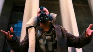 Dizzee Rascal - Fix Up Look Sharp (BANE VERSION) OFFICIAL