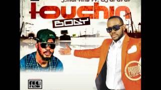 J. Martins Feat. DJ Arafat -- Touchin' Body