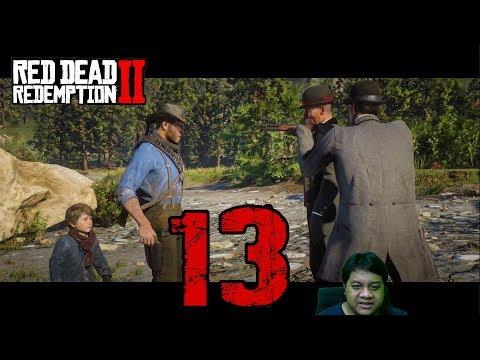 BEGUNDAL BEGUNDIL (13) Red Dead Redemption 2