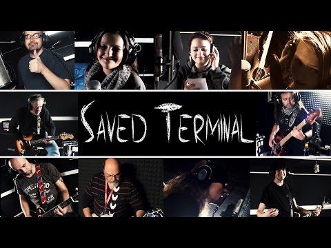 Saved Terminal - Saved Terminal ve studiu - Studio 365 - 2015 - [FullHD]