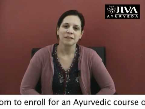 Ayurvedic Lifestyle Consultant Course | Review of Tamara Lopez