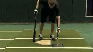 Baseball Training: Tee Drills