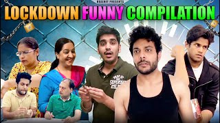 Lockdown Funny Compilation | Quarantine Quick Laughter 2 | RealHit  SUBSCRIBE TO REALHIT https://www.youtube.com/channel/UCsSZ...  Vlog Channel-  https://www.youtube.com/channel/UCqEt...    Facebook.  https://www.facebook.com/Realshitvideos    Instagram-  @RealSHlT_Vines  https://www.instagram.com/realshit_vi...     Personal Instagram:   Shubham Gandhi-  https://instagram.com/theshubhamgandh...  Piyush Gurjar -  https://instagram.com/thepiyushgurjar...   Deepak Chauhan -  https://instagram.com/thedeepakchauha...   PRODUCED BY- RealHIT   CAST-  SHUBHAM GANDHI, PIYUSH GURJAR, DEEPAK CHAUHAN DIRECTOR- Team RealHlT  Thumbnail- Vishal Rana ( PHOENIX) WRITERS-  Team RealHIT EDITOR- TEAM RealHIT