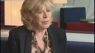 Marianne Faithful Irish Interview (2010)