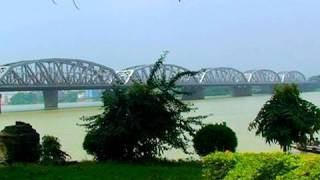 Bally Bridge, West Bengal