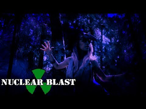 TESTAMENT - Night of the Witch (OFFICIAL LYRIC VIDEO) online metal music video by TESTAMENT