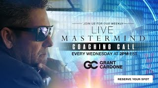 What is Fact Finding and the Trial Close? - Cardone University Mastermind