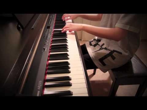 Nắng ấm xa dần - Piano cover hay  tuyệt