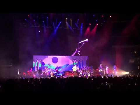 John Mayer - Carry Me Away (live)
