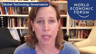 An Insight, An Idea with Susan Wojcicki | Global Technology Governance Summit 2021