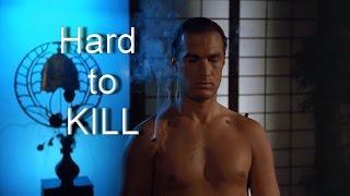 Смерти вопреки 1990 - лучший Стивен Сигал. HD 1080