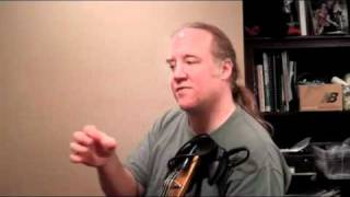 Jazz Violin Lessons - Christian Howes on Blues for Jazz Violin Lessons