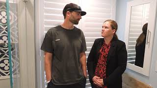 Bathroom Remodel Poway - Need For Build Testimonial - Erin & Max