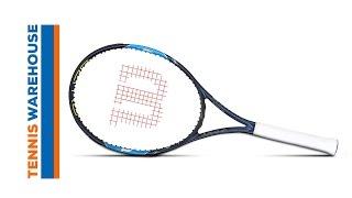 Ρακέτα τέννις Wilson Ultra 97 video