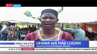 Wakazi wa Lugari kijiji cha Lunyito wapata nafuu baada ya kuchimbiwa kisima