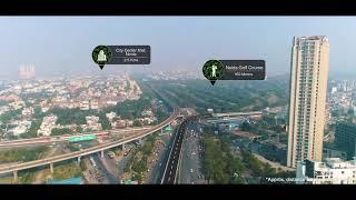 Godrej Woods Sector 43 Noida | 9266850850 | Walkthrough Video