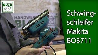 Makita Schwingschleifer BO3711