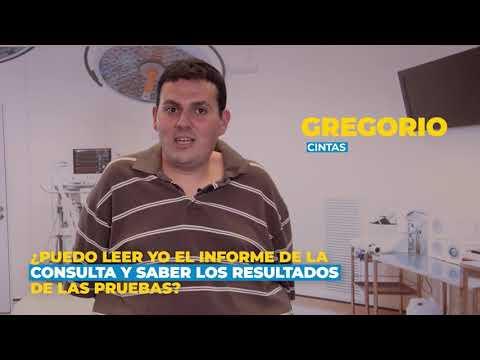 Watch video#CuidoMiSalud. Cuidados de enfermería ¿Puedo leer el informe y el resultado de las pruebas?