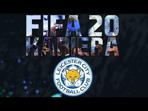 FIFA 20 KARIÉRA | #1 - ZAČÍNÁME! | CZ/SK