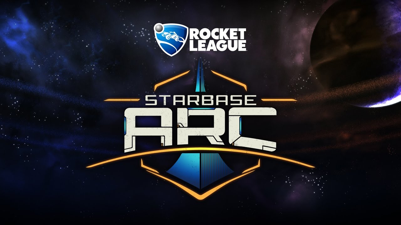 Rocket League - Starbase ARC