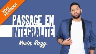 KEVIN RAZY - Passage en intégralité