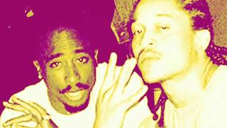 2Pac - Secretz of War - (Unreleased OG Rules) - (feat. Hussein Fatal, Yaki Kadafi & Kurupt)