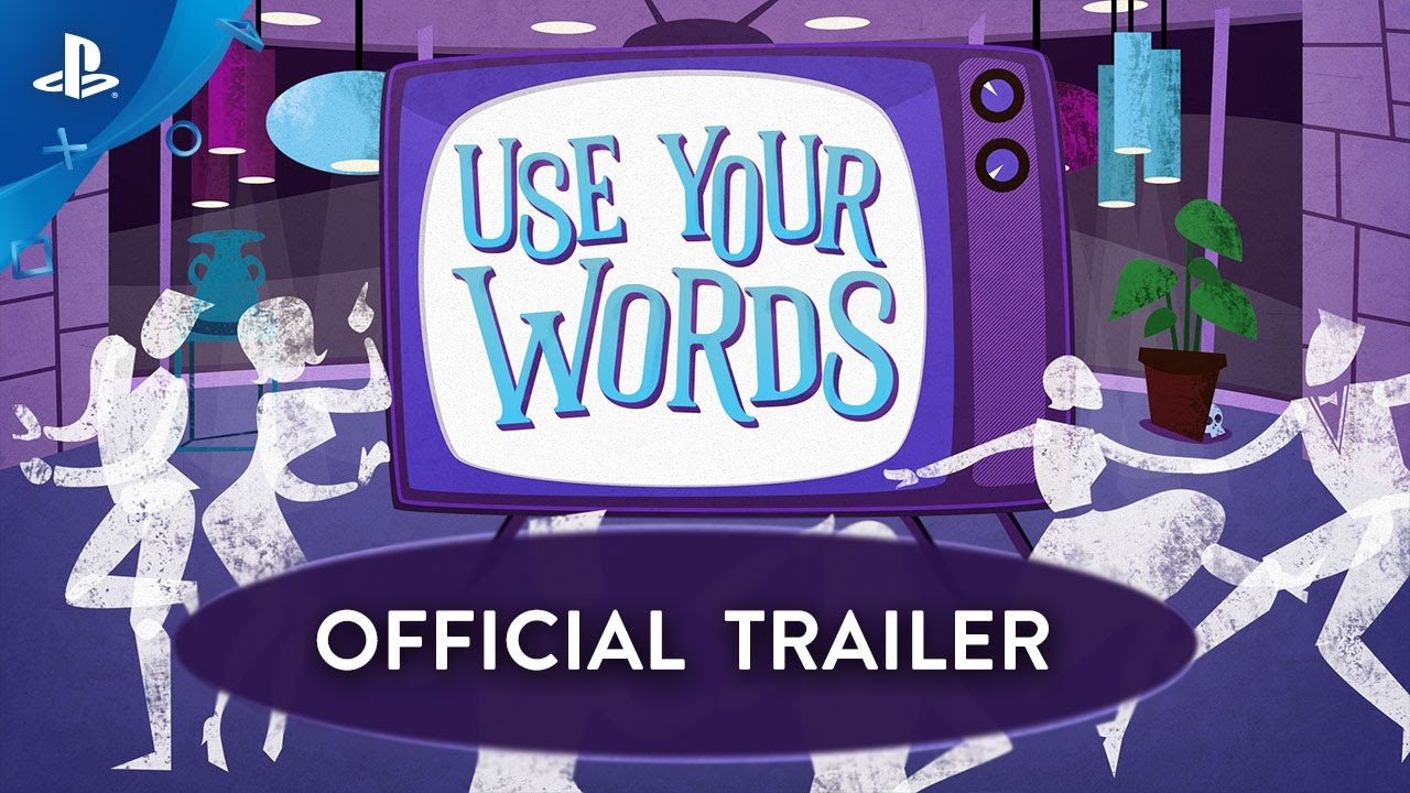 Use Your Words is a Party Game for Funny People and Their Unfunny Friends