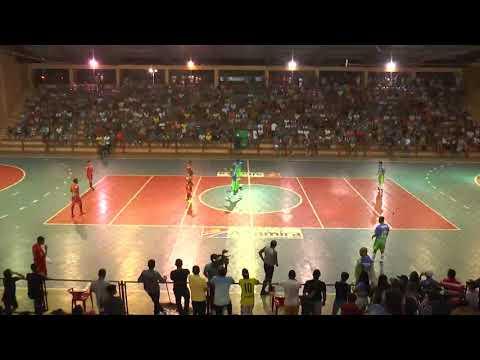 TUBARÃO VTX 5x1 BREVES PROLABORE - Final - Jogo da Volta - Campeonato Paraense de Futsal 2017.