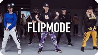 Flipmode   Fabolous, Velous, Chris Brown  Mina Myoung Choreography