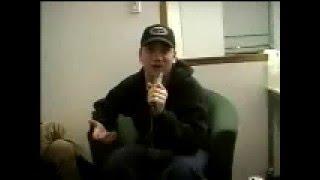 <b>Jimmy Pop</b> Bloodhound Gang   Interview 1
