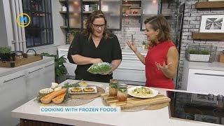 How to make frozen veggies taste good   Your Morning