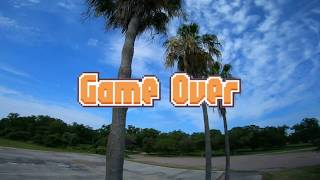 Flying Squirrel Games ???? FPV Freestyle Drone Flight