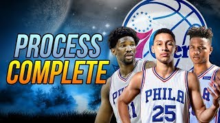 How 76ers Went From a Joke To Dark Horse In The East! 2018 Playoffs!