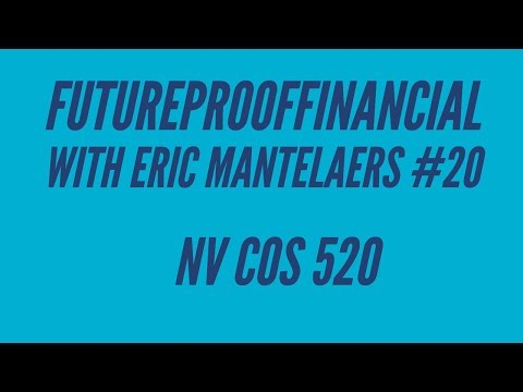 FutureProofFinancial with Eric Mantelaers #20