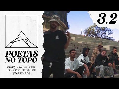 Música Poetas no Topo 3.2 (Letra)