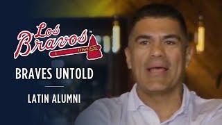 Braves Untold | Latin Alumni