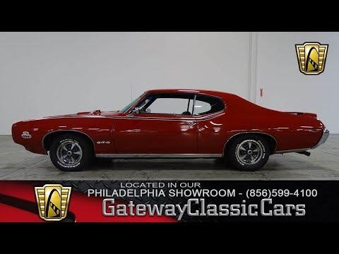 Video of '69 GTO - LVLK