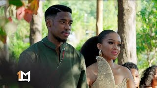 Dineo and Solo Take Their Vows – Kwakuhle Kwethu | 1 Magic