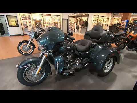 2020 Harley-Davidson Tri Glide Ultra FLHTCUTG