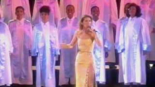 Celine Dion   Call The Man (live)