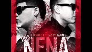 Farruko Ft Daddy Yankee  Una nena (Remix Javi UB)