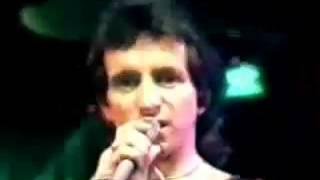 AC/DC T.N.T Live 1975