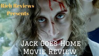 Jack Goes Home Movie Review