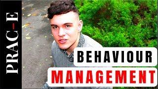 BEHAVIOUR MANAGEMENT - Prac Teacher 101 EP. #002
