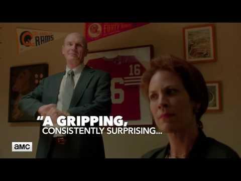 Halt and Catch Fire Season 3 (Promo 'Critics')