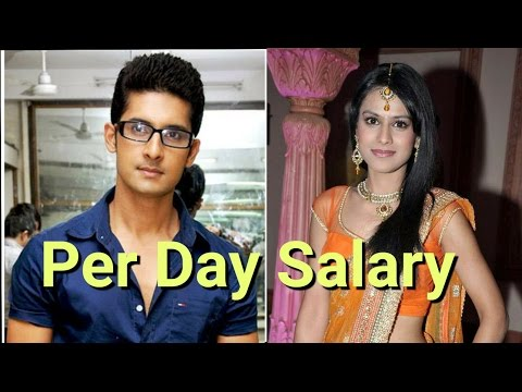 Per Day Salary Of Jamai Raja Actors