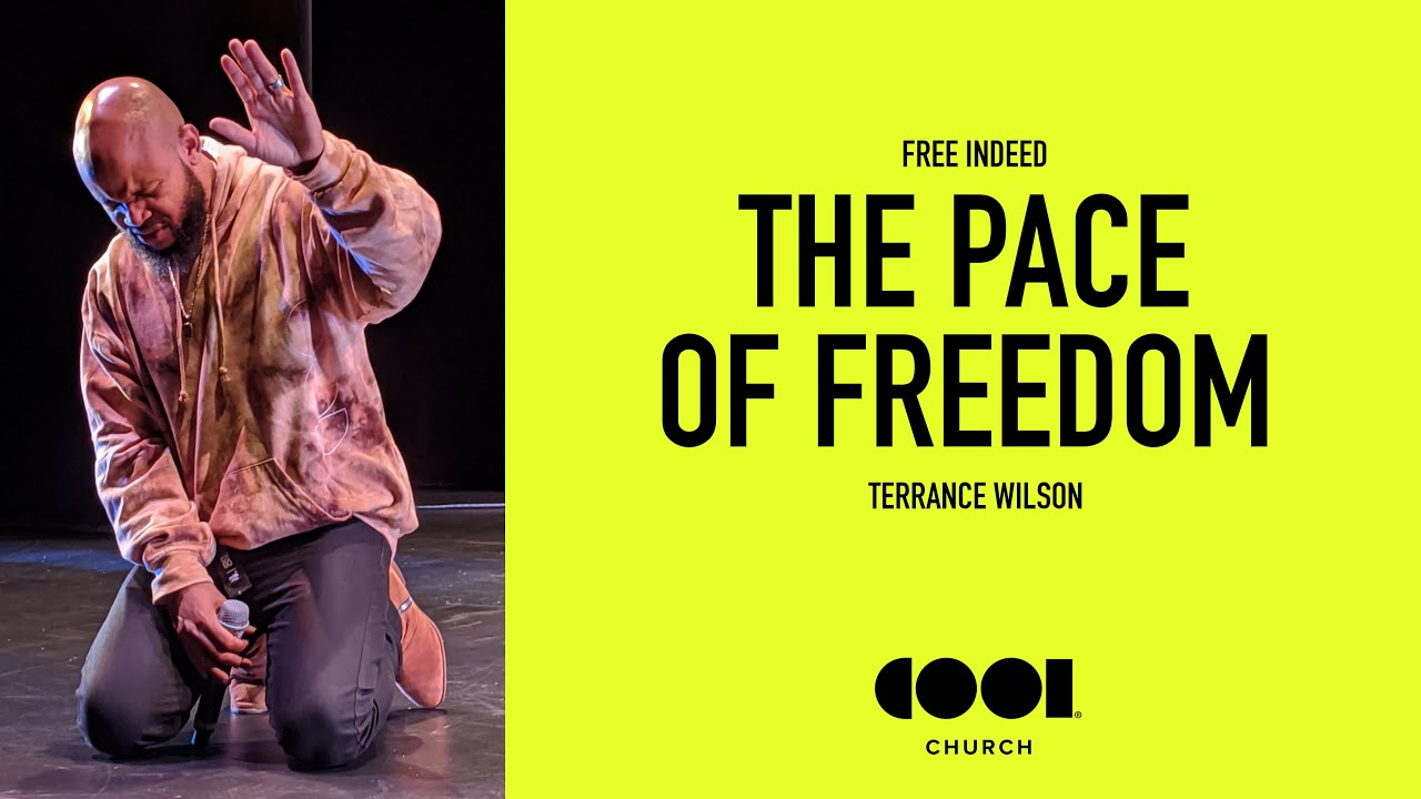 THE PACE OF FREEDOM Image