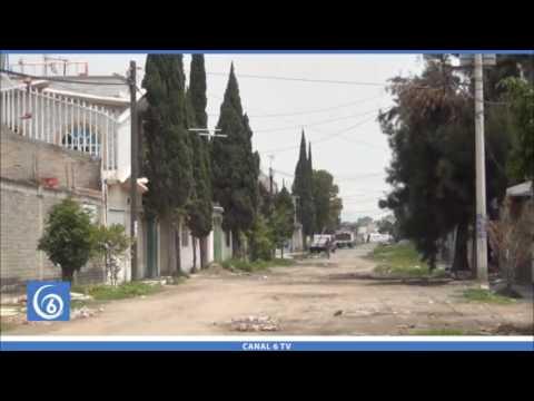 Jóvenes asaltan en motonetas en la colonia Culturas Populares por falta de vigilancia
