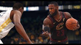 NBA Live 19 First Details