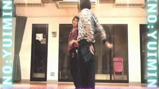 【社長と秘書】イアイア★ナイトオブデザイア踊ってみた【YUIMINO】